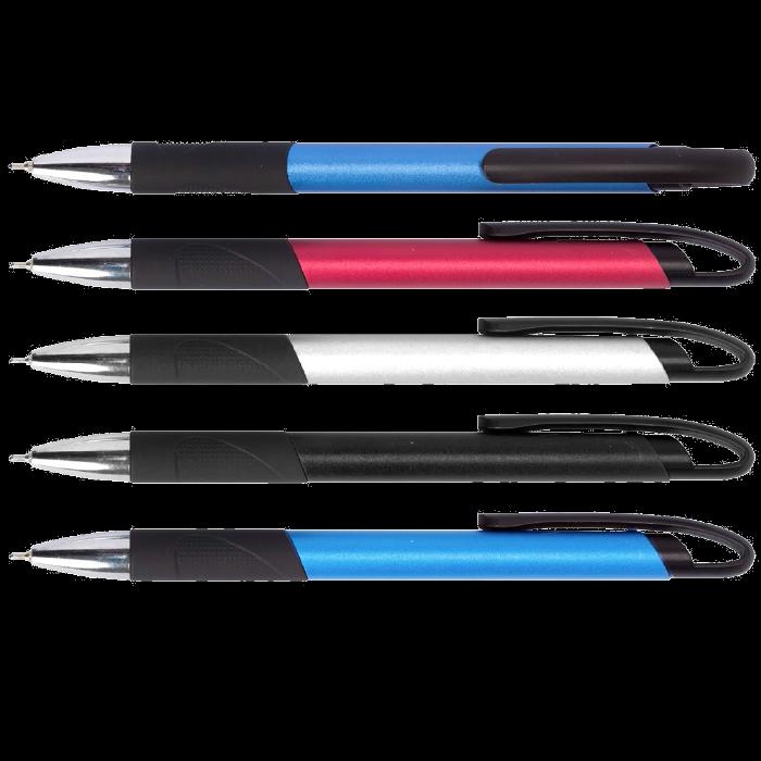 פנול- עט ג'ל עשוי מתכת