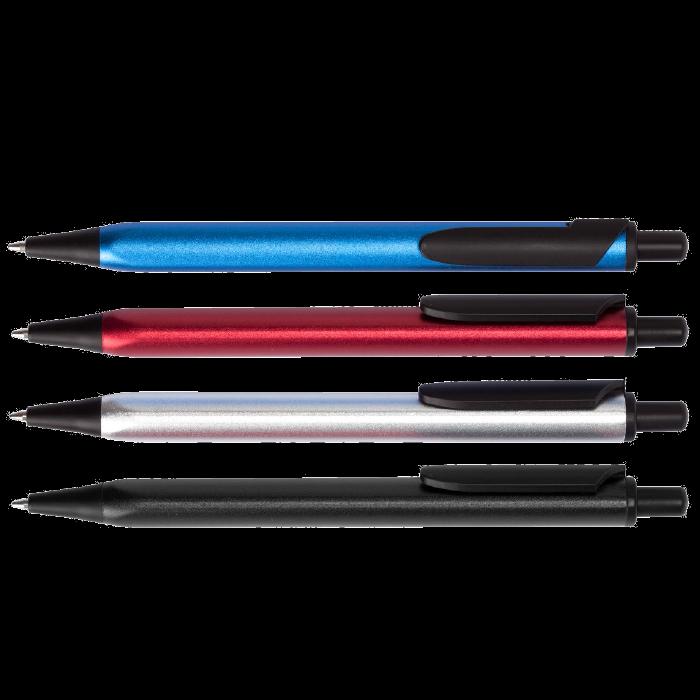 גוון - עט כדורי עשוי מתכת